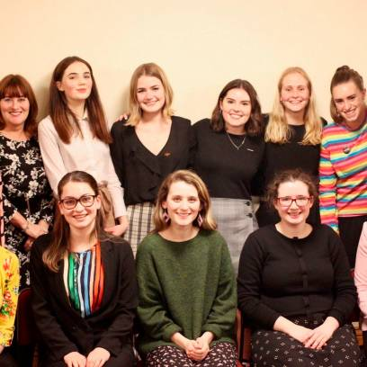 Reflections on a ground-breaking Feminist Moot