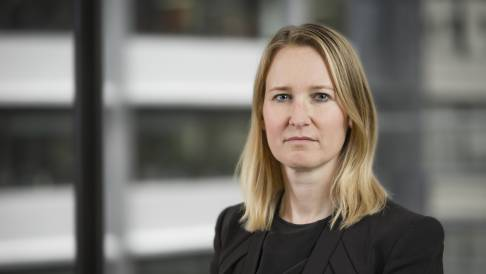 Katie Rusbatch: Bringing a modern approach to regulating the profession