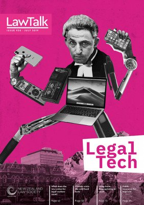 LawTalk issue 930