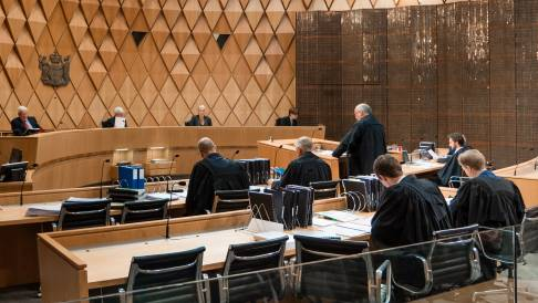 Proposed changes to increase public access and understanding of Supreme Court hearings – feedback sought